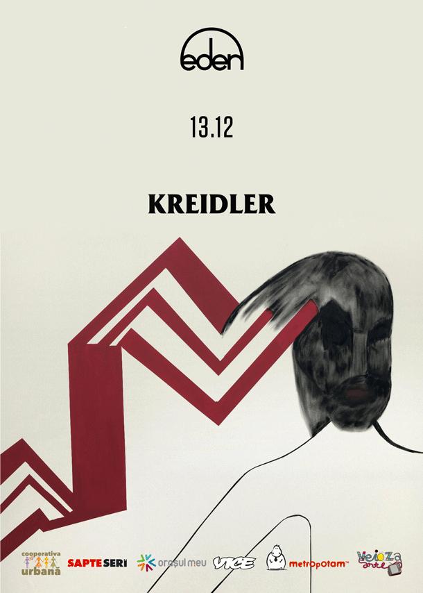 Kreidler-13-decembrie,-club-Eden610