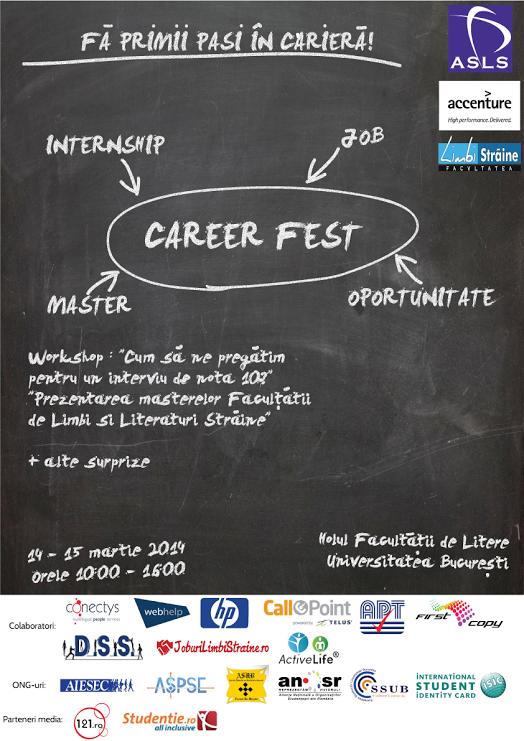 Afis Career Fest