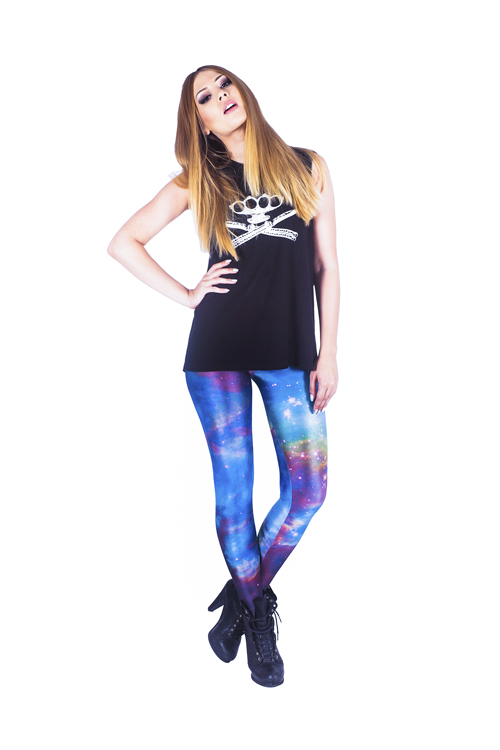 yum-yum-clothing-green-galaxy-print-leggings500